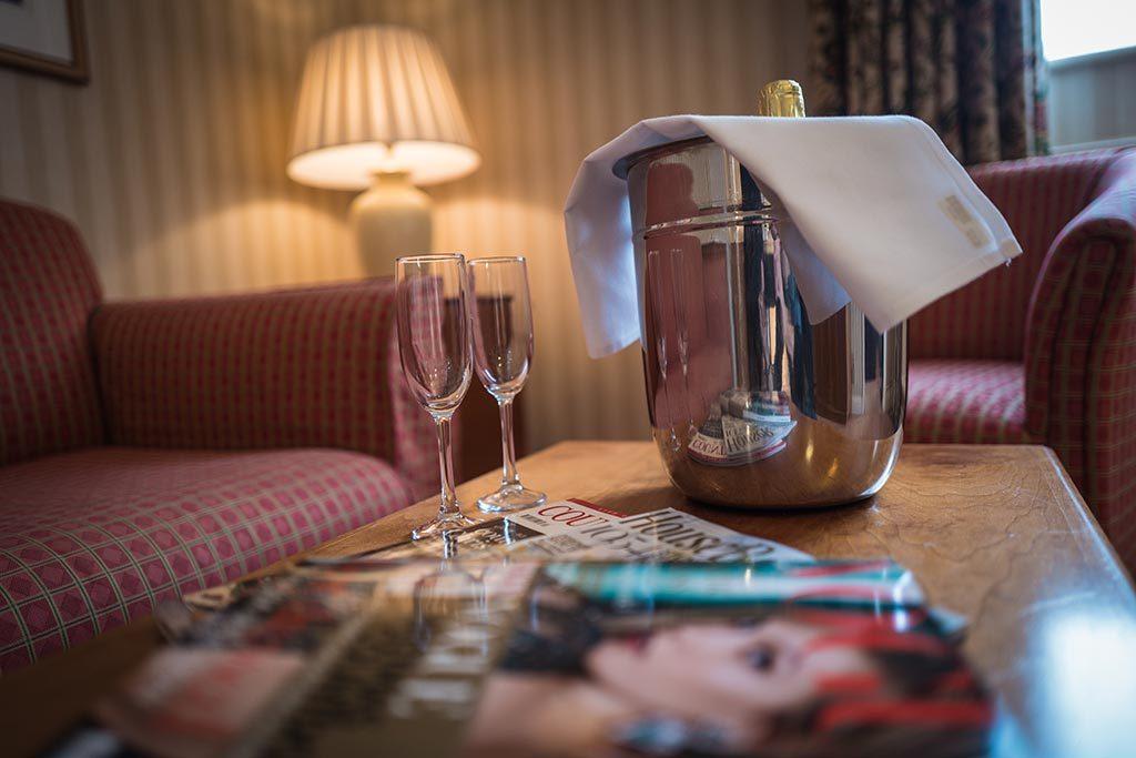 Studio Suite Champagne at Apollo Hotel Basingstoke