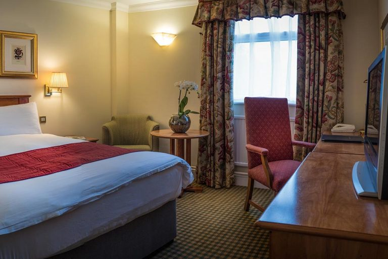 Executive Room at Apollo Hotel Basingstoke