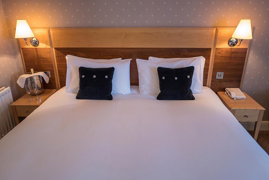 Ambassador Bedroom at Apollo Hotel in Basingstoke