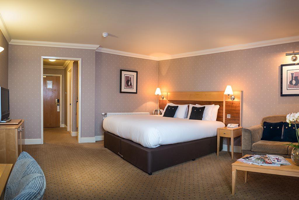 Ambassador Room at Apollo Hotel Basingstoke