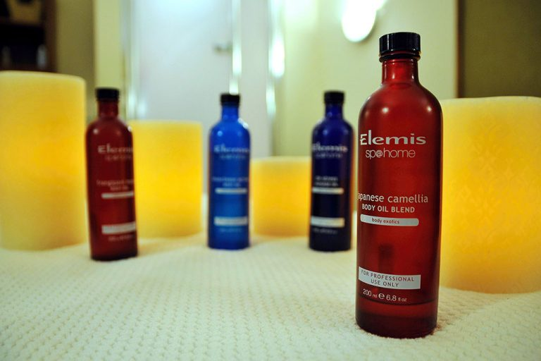 elemis salon in Basingstoke