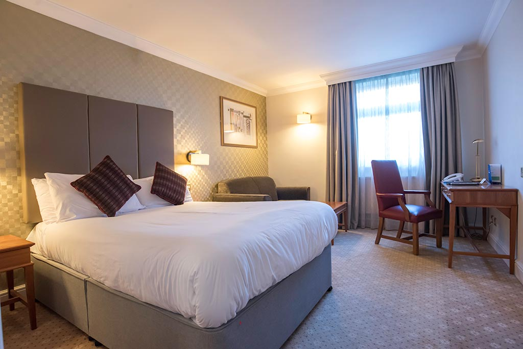 executive double room at Apollo Hotel basingstoke