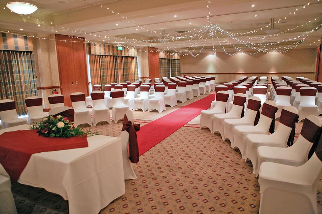 large wedding venue basingstoke