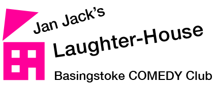laughter house basingstoke