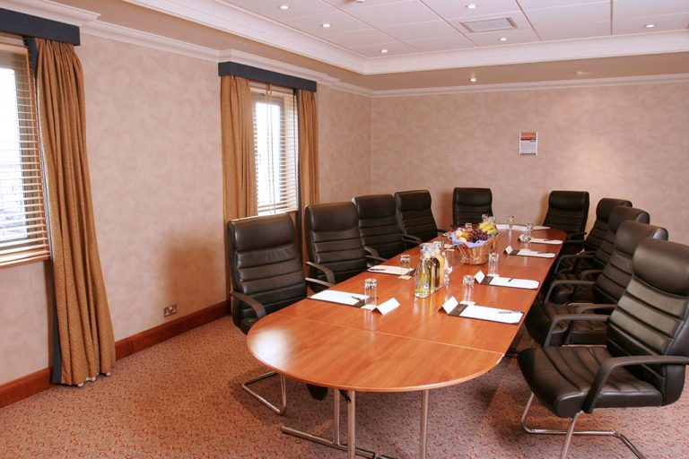 board room hire in basingstoke