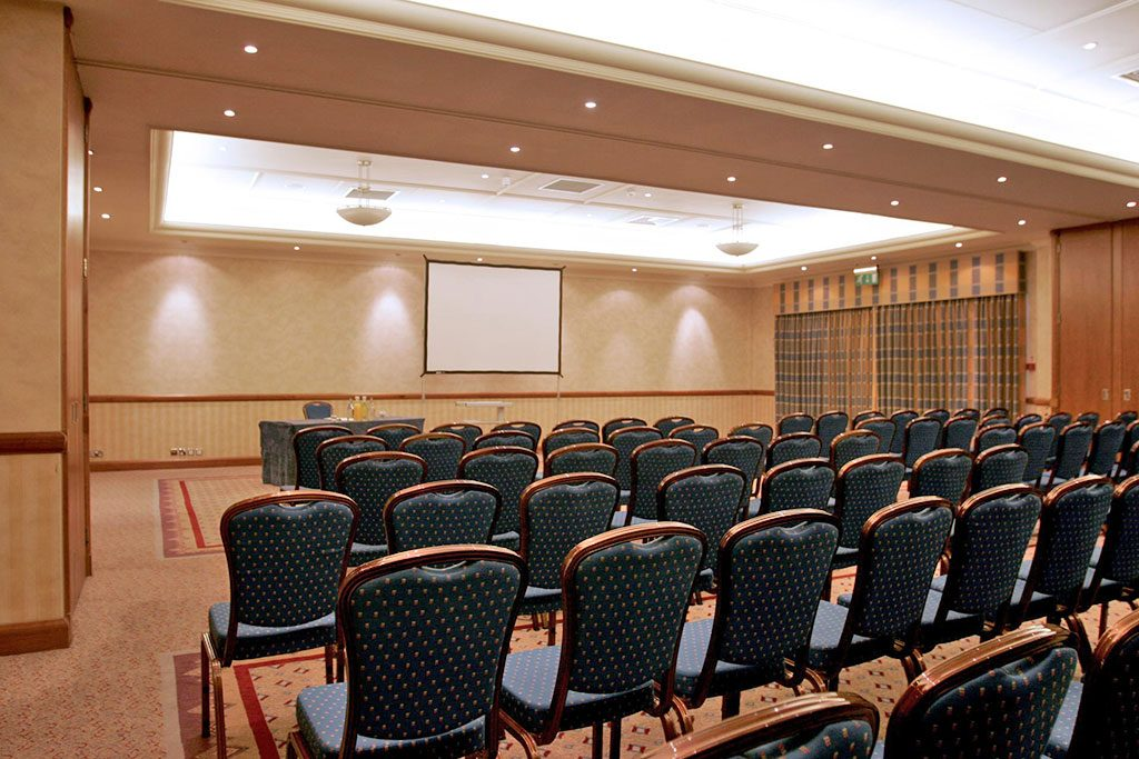 presentation venue in basingstoke