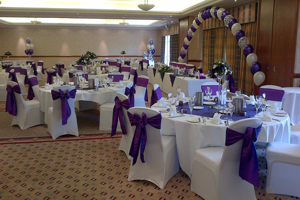 Winter Weddings in Basingstoke