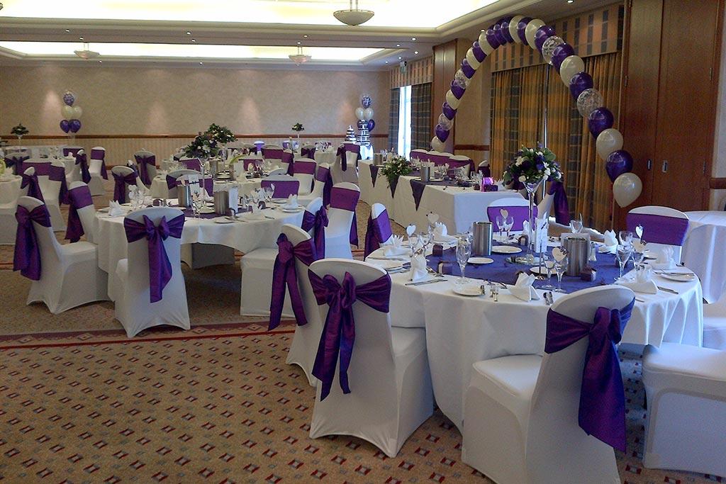 Winter Weddings in Basingstoke