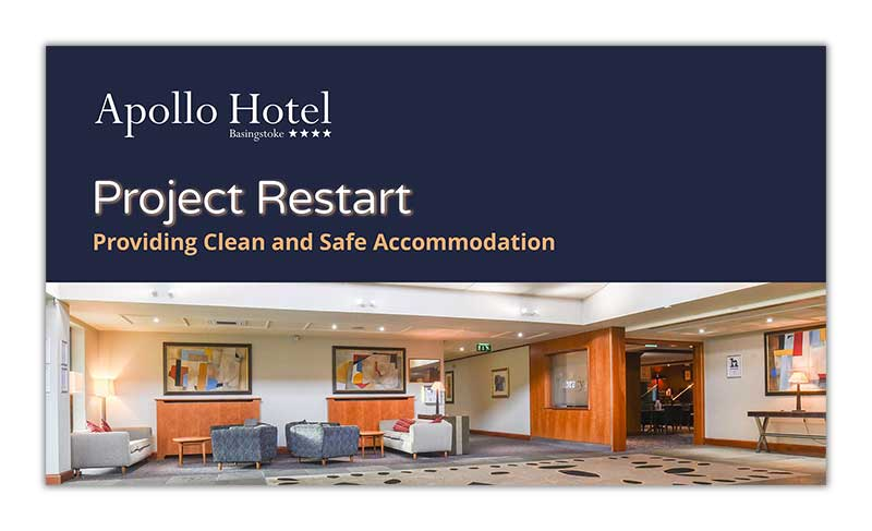 Apollo Hotel Project Restart after COVID