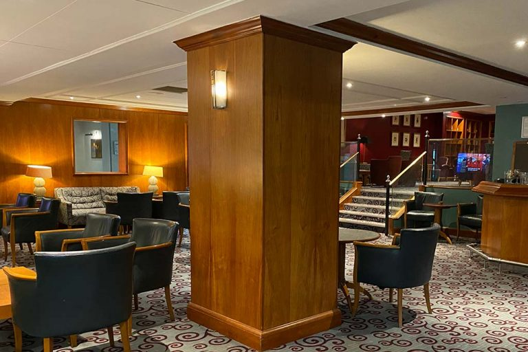Flexible working space in Basingstoke at Apollo Hotel
